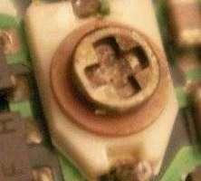 Varias averias y reparaciones de la emisora Icom IC706MK2G