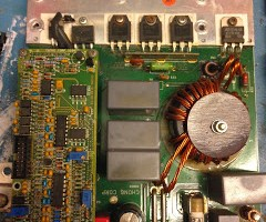 Fuente de alimentacion 50 voltios 30 amperios
