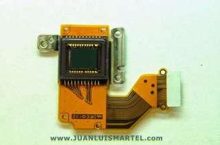 reparación cámaras digitales limpieza del ccd modificación foto nocturna IR