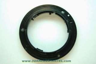 reparación cámaras digitales anilla óptica nikon
