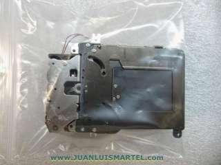 reparación cámaras digitales shutter camara nikon