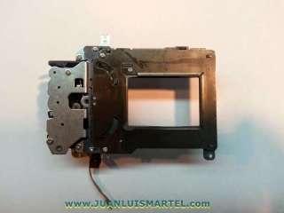 reparación cámaras digitales parts