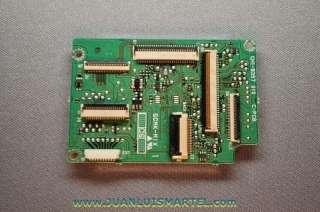 reparación cámaras digitales main pcb