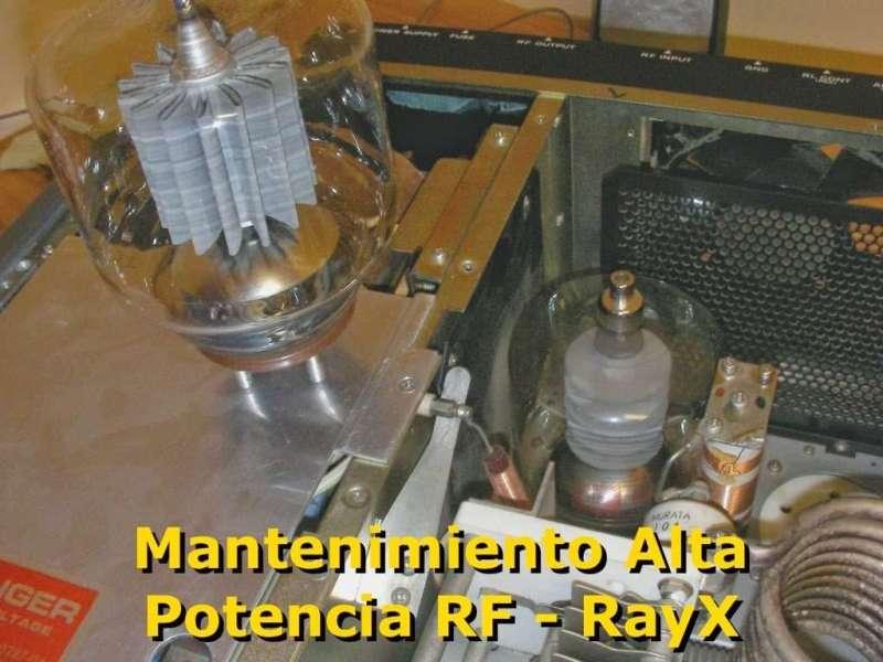 reparación de aparatos de alta tensión Las Palmas