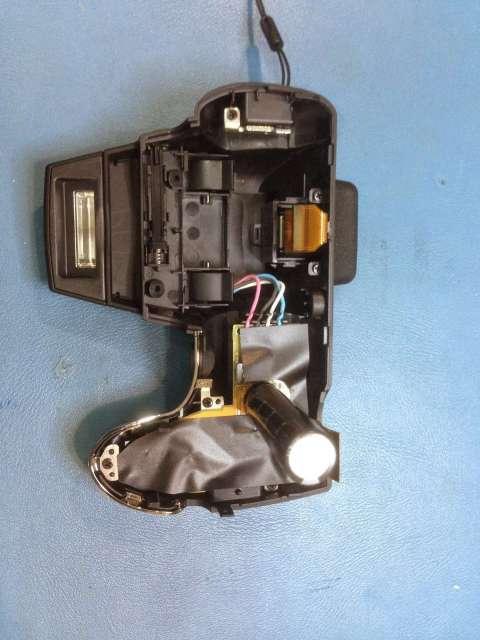 reparar camara digital Fujifilm FinePix flash