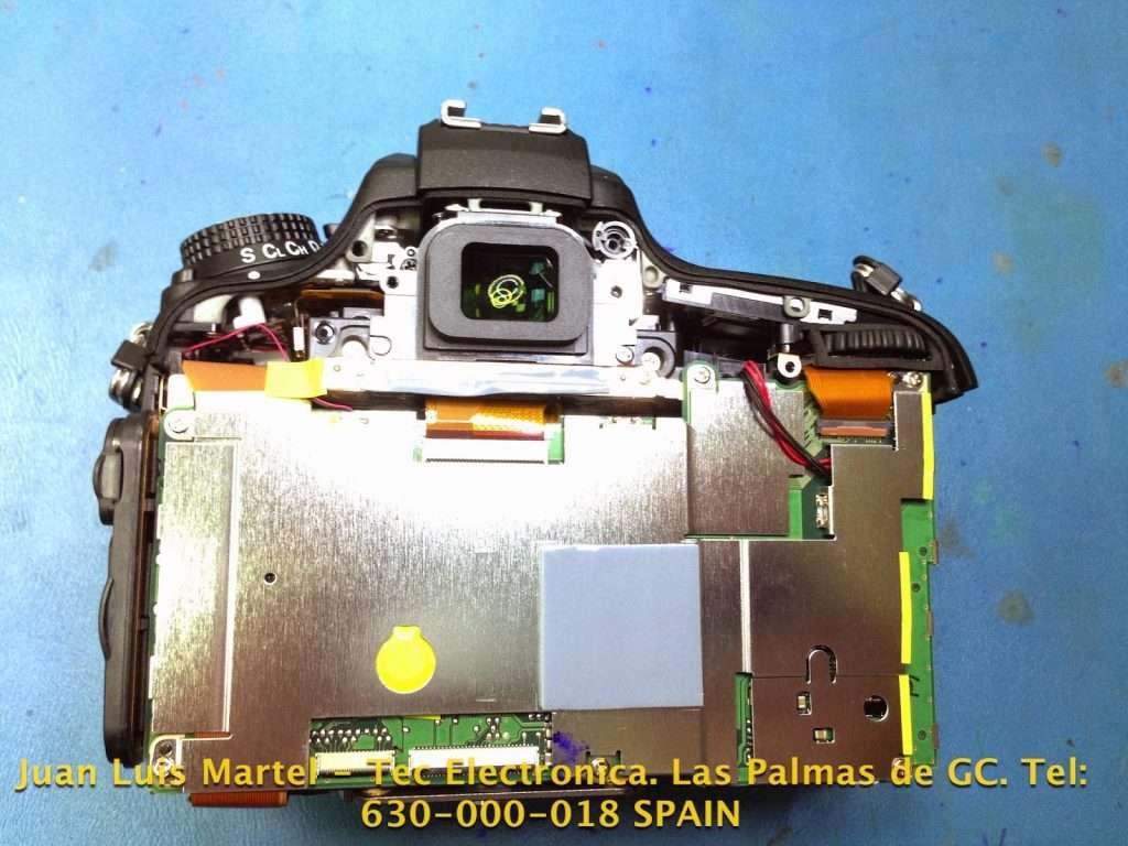Servicio-tecnico-reparacion-camaras-dslr-nikon-D610-IMG_2316-Juan-Luis-Martel-Tecnico-electronica-Las-Palmas-CANARIAS-1024x768
