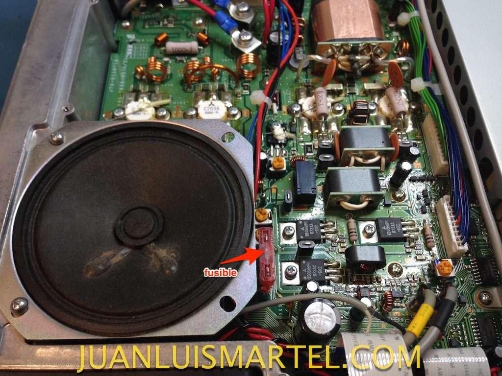 mainpcb-power-amplifier-ts2000
