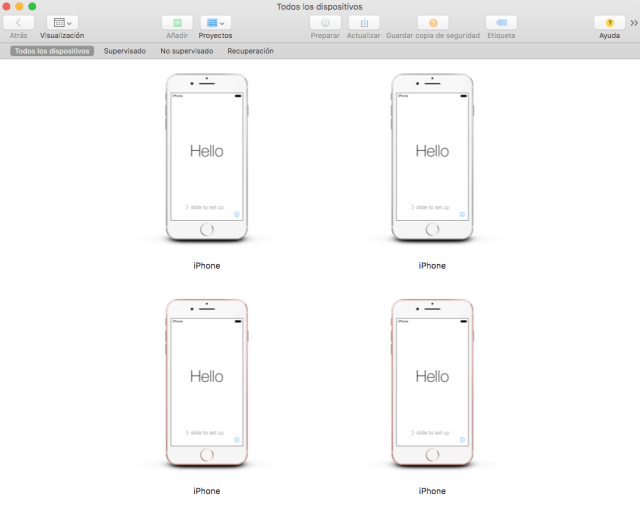 apple-configurator-borrando-el-demo-del-telefono-iphone 7