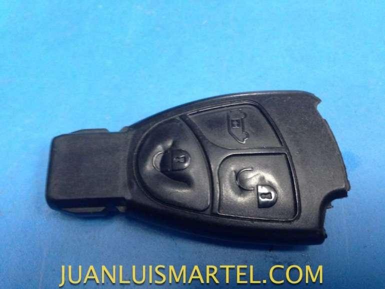 Reparación llave BMW E90 E46