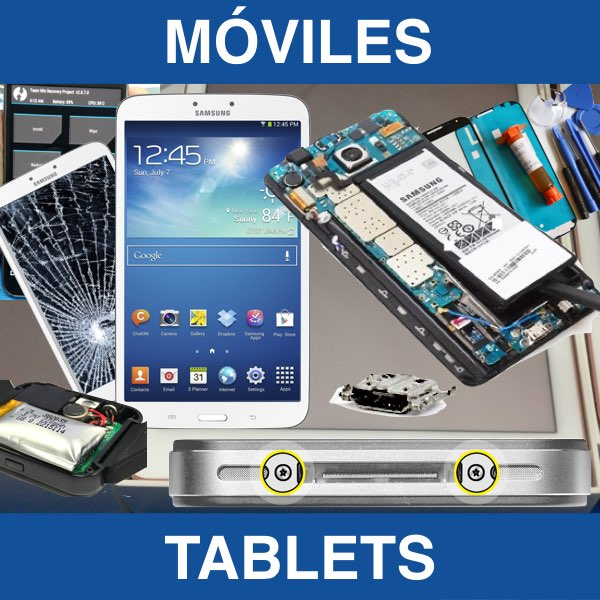 reparar iPhone las palmas - servicio técnico de móviles