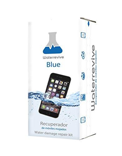 Waterrevive - Recuperador de móviles mojados