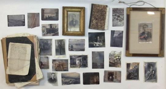album fotográfico de B.Soares