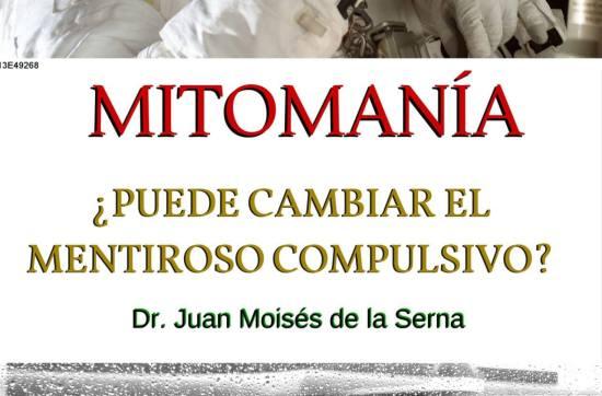 La Mitomania - Novedades en Psicologia