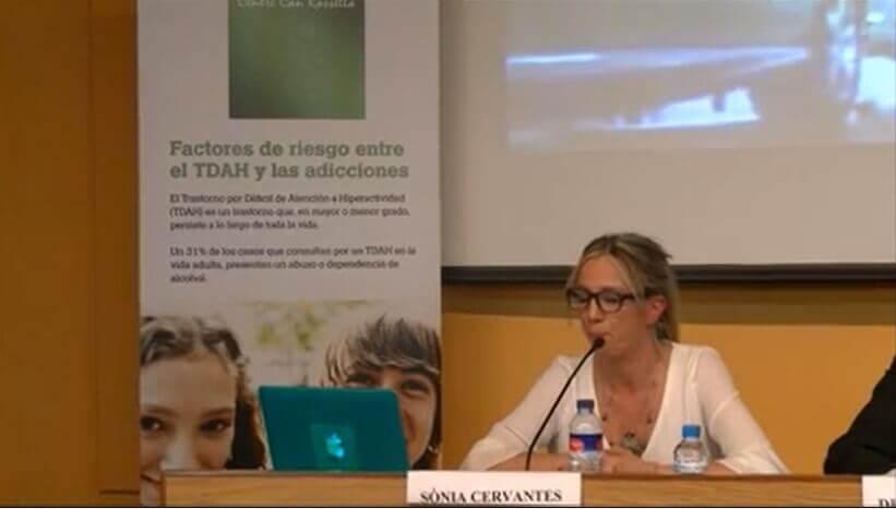 TDA - Catedra Abierta de Psicología y Neurociencias