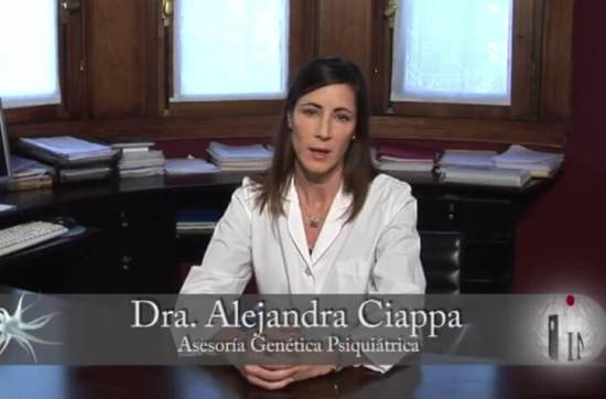 Genetica Alzheimer - Catedra Abierta de Psicologia y Neurociencias