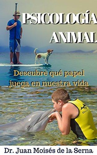 Psicologia Animal - Ebook Gratis - Catedra Abierta de Psicologia y Neurociencias
