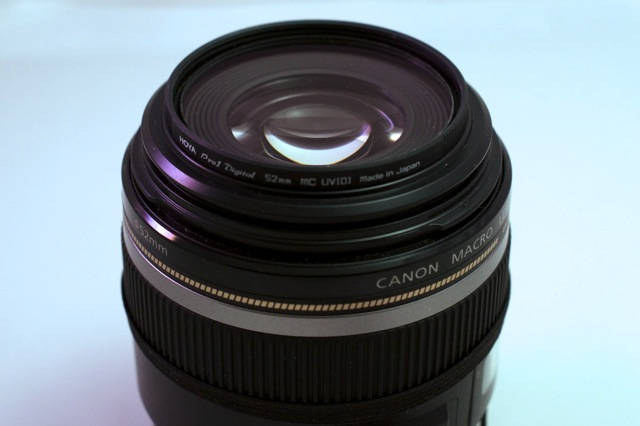 Canon EF-S 60mm Macro for Sale