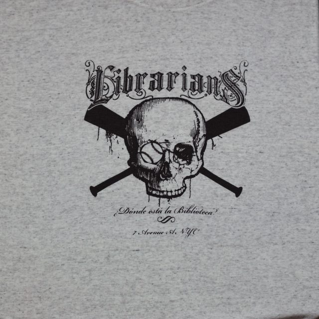 Librarians Reprint 2016