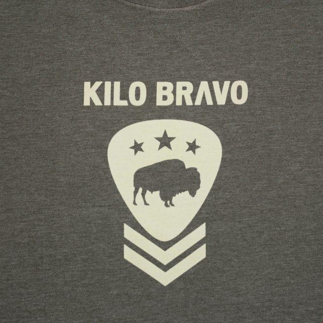 Kilo Bravo Military Summer 2016