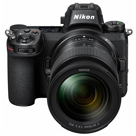 The Nikon Z6 and Z7 why i will not buy it