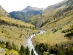 Valle del Ara, Pirineos