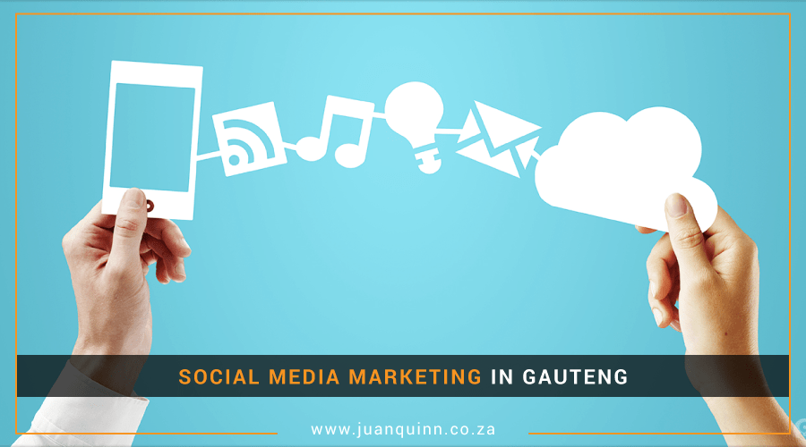 Social Media marketing in Gauteng