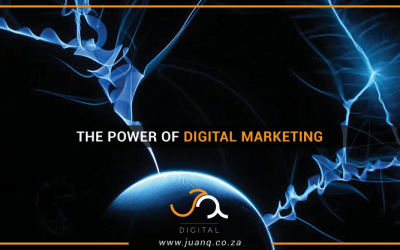The Power of Digital Marketing: it's Immense!