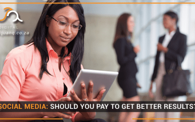 Social Media: Should You Pay to Get Better Results?