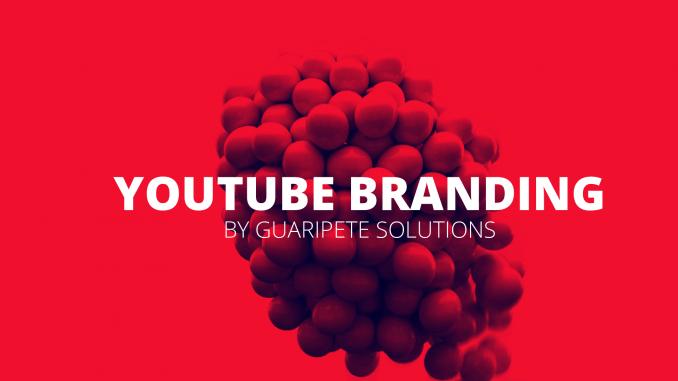 Training Events in Charlotte: YouTube Branding Training Program | Monday November 18 2019