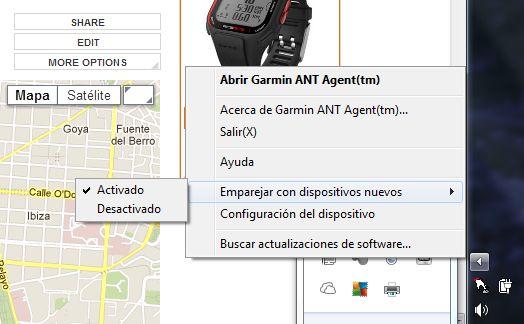 ANT Agent