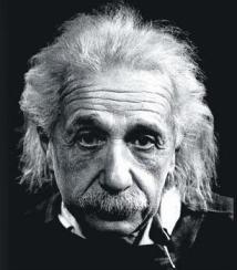 Einstein y la oportunidad
