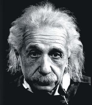 Einstein y la crisis de ideas