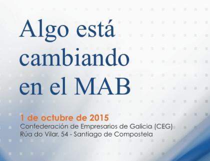 Foro MAB - Galicia 20151001