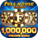Download  Full House Casino – Free Vegas Slots Casino Games 1.2.91 Apk