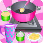 Unduh Cooking Games Ice Cream Banana 3.0.0 Apk