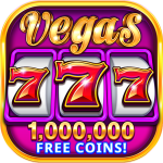 Download  Play Vegas- Slots 2019 New Games Jackpot Casino 1.23.3 Apk