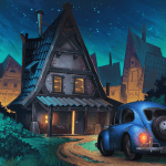 Unduh Ghost Town Adventures: Mystery Riddles Game 2.54 Apk