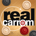 Unduh Real Carrom – 3D Multiplayer Game 2.3.5 Apk