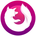 Download  Firefox Klar: The privacy browser 8.0.25 Apk