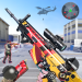 Download  Gun Ops : Anti-Terrorism Commando Shooter 1.2.1 Apk