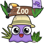 Download  Moy Zoo 🐻 1.72 Apk