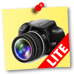 Download  NoteCam Lite – photo with notes [GPS Camera] 5.1.1 Apk