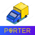 Download  Porter – Hire a Mini Truck 5.8.4 Apk