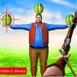 Download  Watermelon Archery Shooter 4.2 Apk