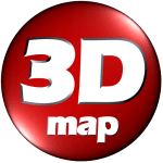 Unduh 3DMap. 3D Modeling textures 4 game and home design Lite 3.739 Apk