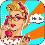 Unduh Cartoon Comic Strip Maker 1.4 Apk