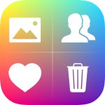 Unduh Cleaner for Instagram Unfollow, Block and Delete 3.0 Apk