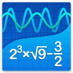 Unduh Graphing Calculator + Math, Algebra & Calculus 4.14.159 Apk