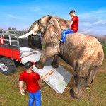 Unduh Wild Animals Transport Simulator 1.0.8 Apk