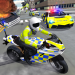 Download  Police Car Driving – Motorbike Riding 1.09 Apk